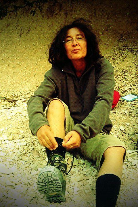 Viviana from Ancona