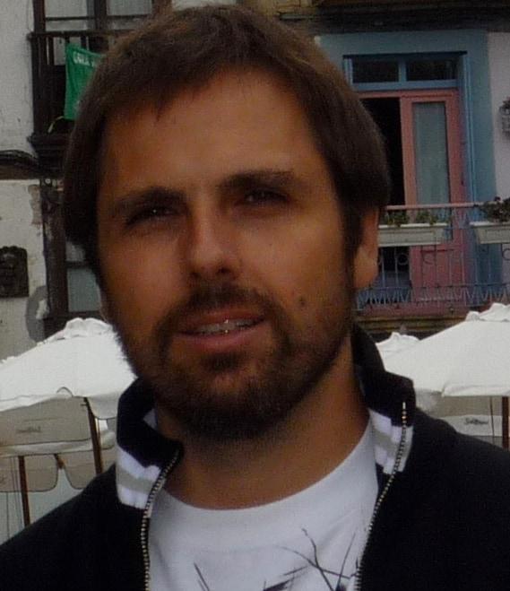 David from Barcelona
