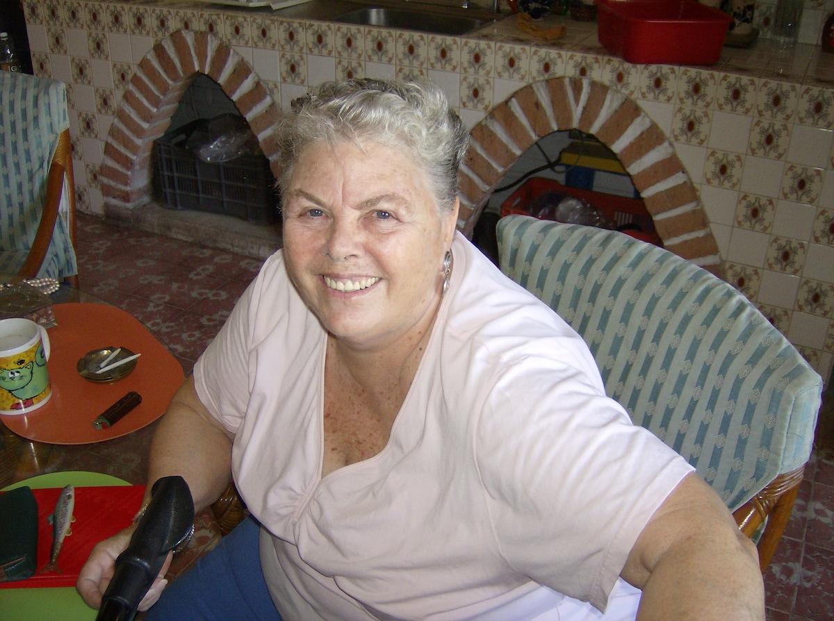 Heidi from Puerto Vallarta