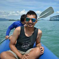 Rahmat from Bandung