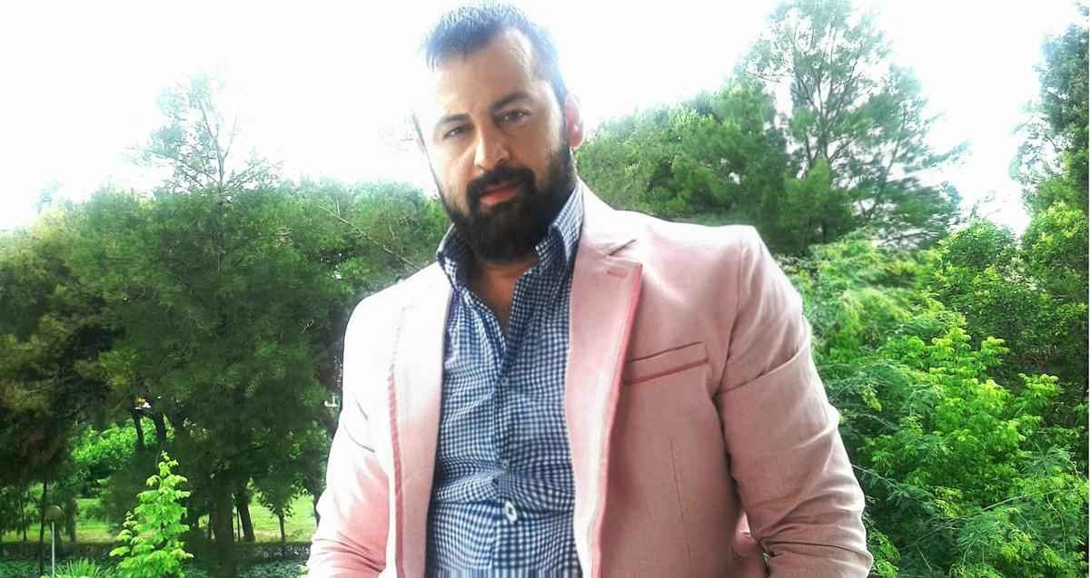 Ali Cem from Izmir
