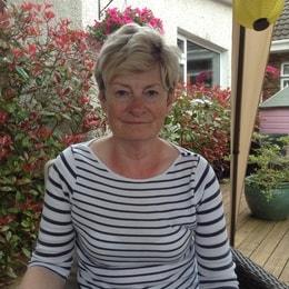 Pauline from Carrigaline