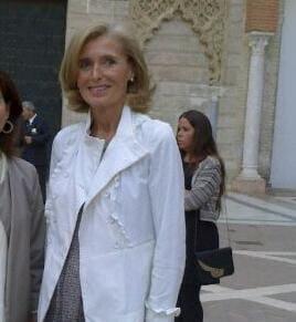 Yolanda from Seville