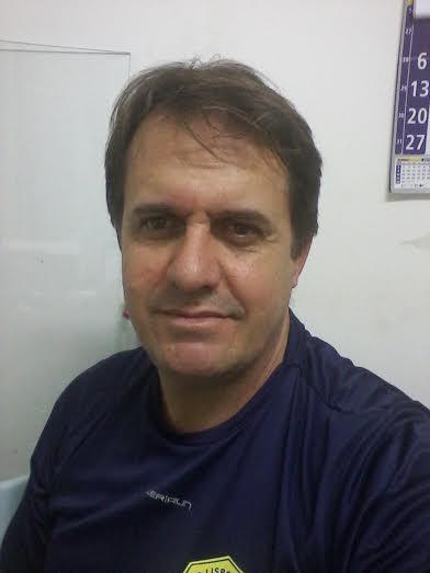 Heraldo João from Salvador