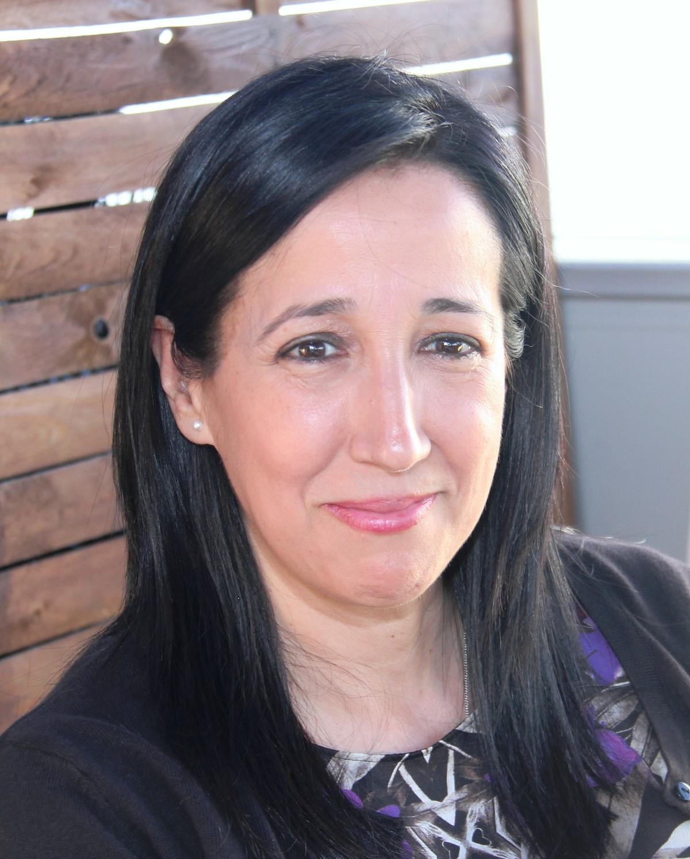 Yolanda from Tarragona