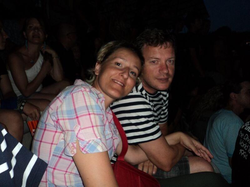 Mirela from Trogir