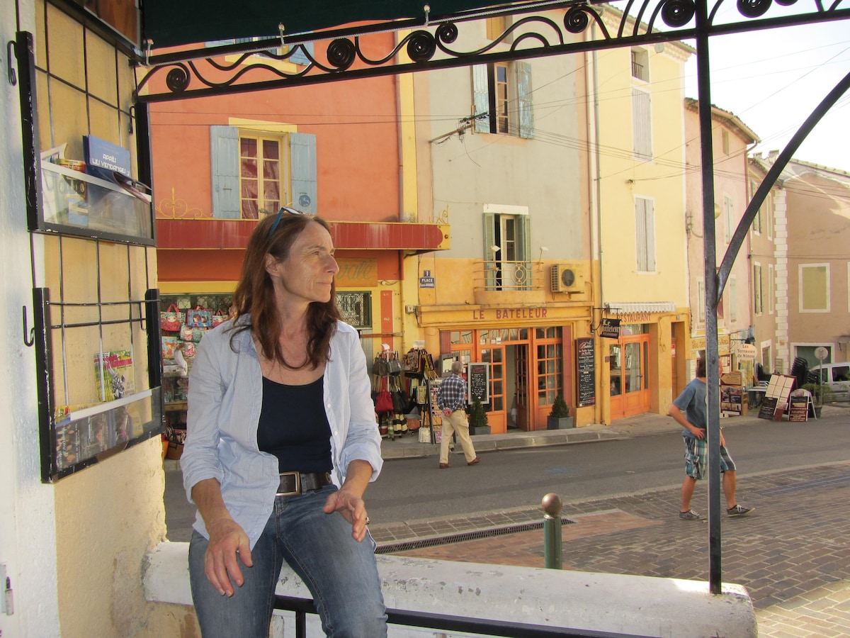 Maryse From Valbonne, France