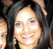 Rupal from Brookline