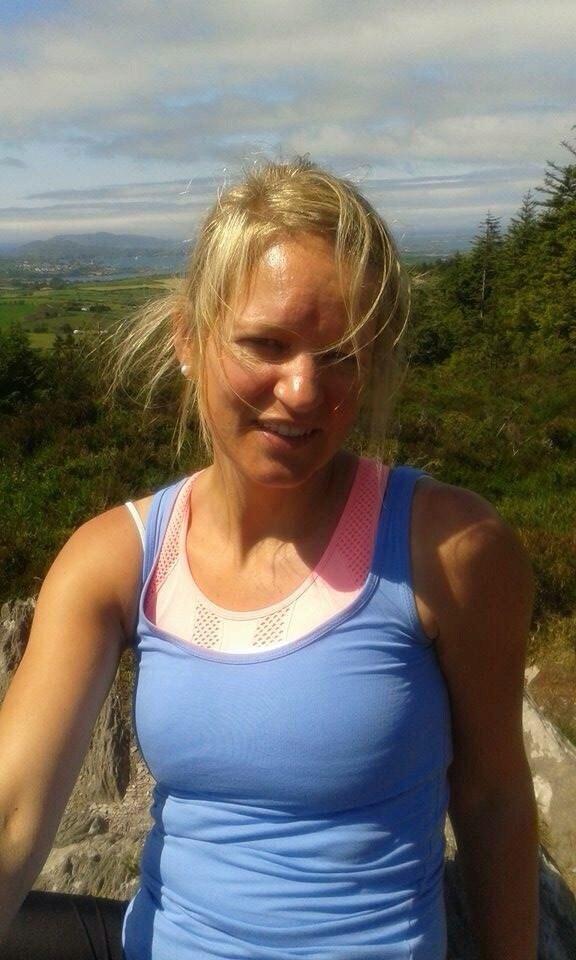 Valerie from Dunlavin