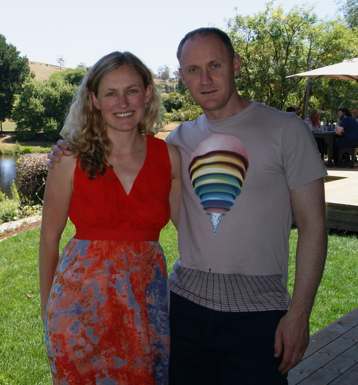 Ian And Jenny