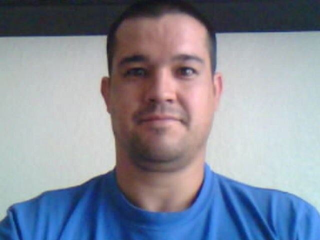 Ruben Sol From Tequisquiapan, Mexico