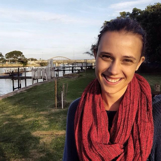 Hannah da Port Elizabeth