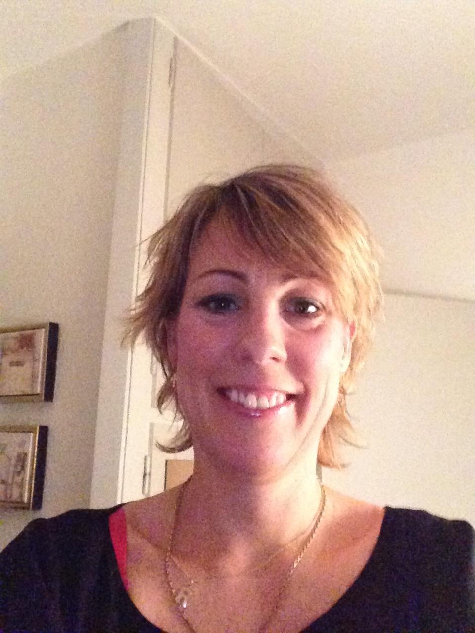 Anja from Frederiksberg