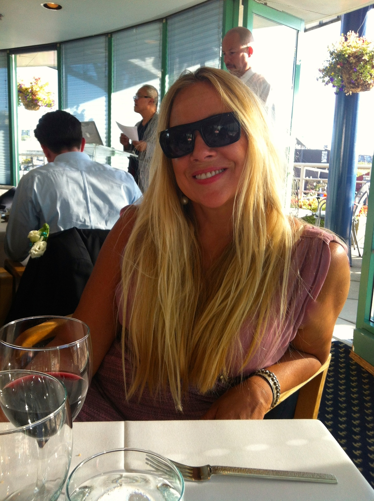 Alexandra from London