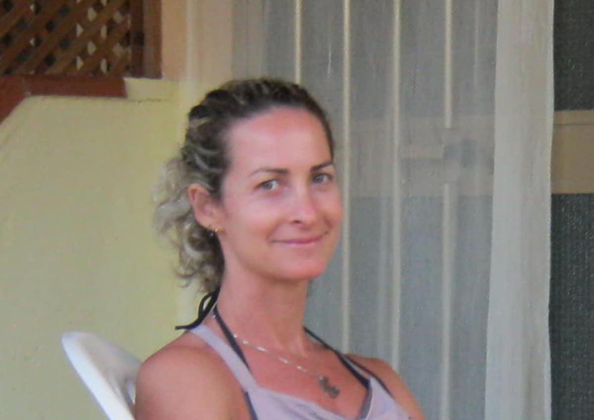 Eliana from Marino