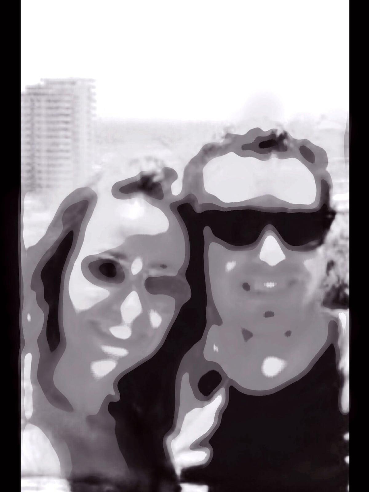 Rita & Nacho from Vega de San Mateo