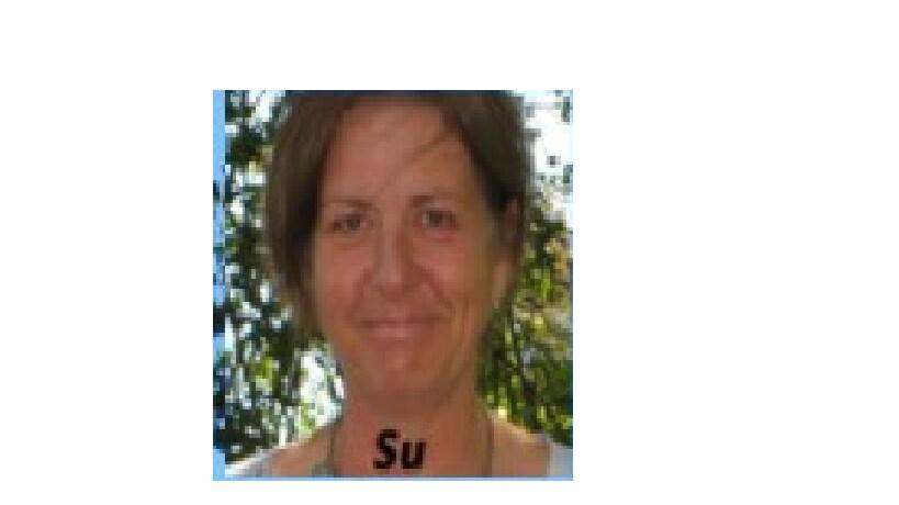 Suzanne from Killala
