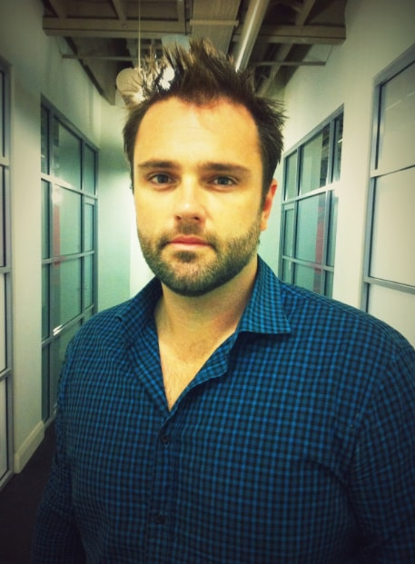 Greg From Darlinghurst, Australia