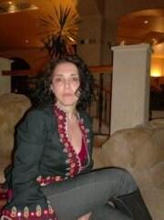 Marina From Paliano, Italy