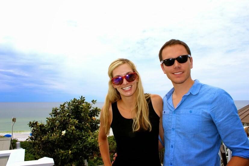 Alana & Samuel from Jacksonville
