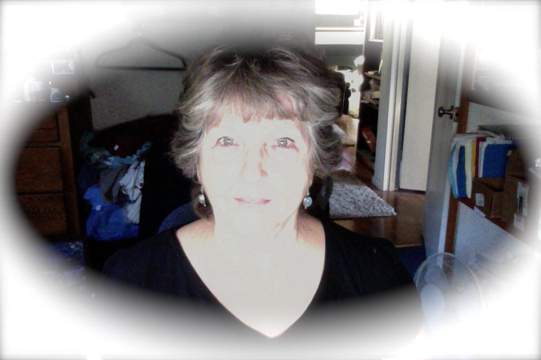 Jilly from Santa Barbara