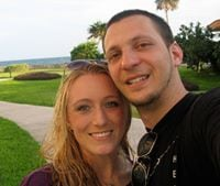 Kristin & Patrick From Grover Beach, CA