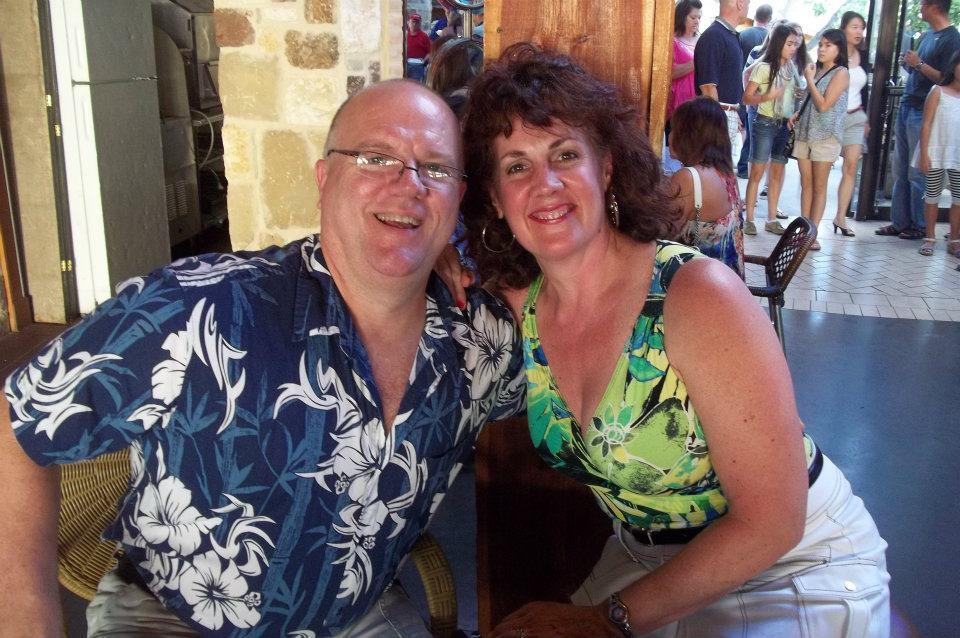 Tim And Tamara from Austin