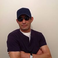 Al Boufarissi from Agadir