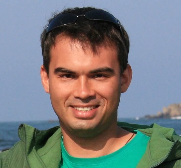 Artur from Nizhnij Novgorod