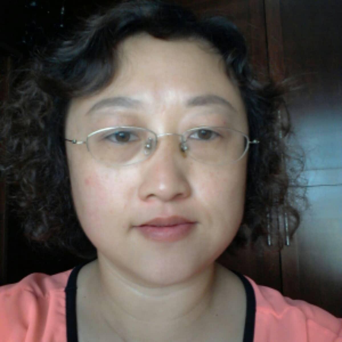 Sandy From Richmond, Canada
