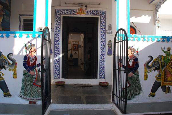 Krishna Veer from Udaipur