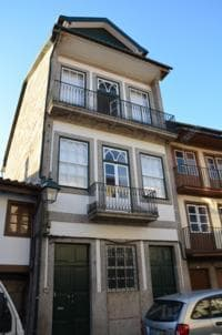 - Hostel Prime Guimaraes - family run hostel, cent