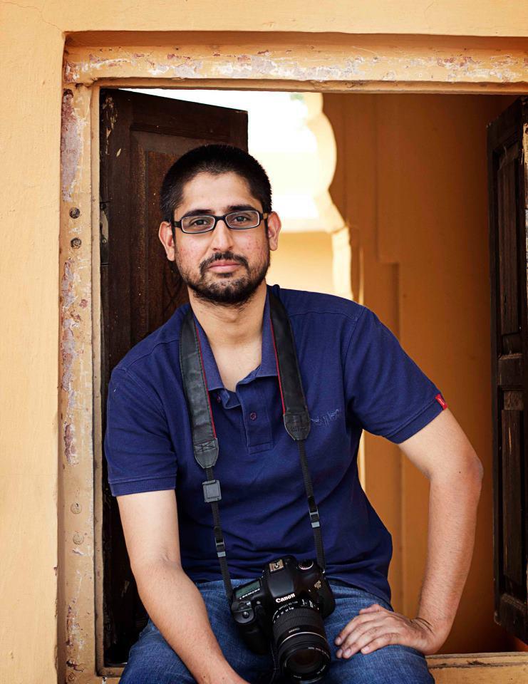 Rajkumar from Mumbai