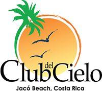 Club Del Cielo From Jacó, Costa Rica