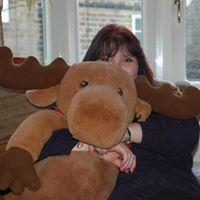 Fran from Kirkbymoorside