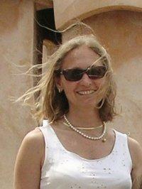 Christina From Gressoney-La-Trinité, Italy