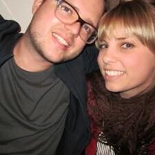 Luke & Tessa