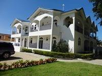 Hotelvillacapri from Boca Chica