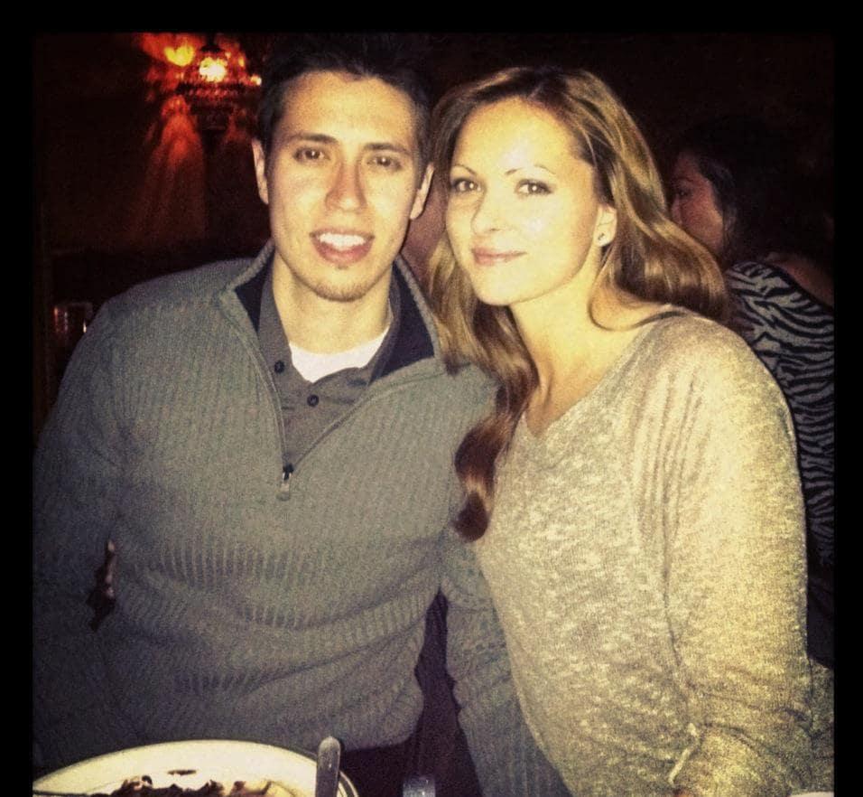 Pablo & Liz