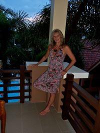 Suzanne from Kerikeri