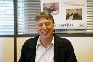 Jean François from Lyon