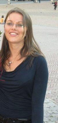 Teresa From Ostuni, Italy