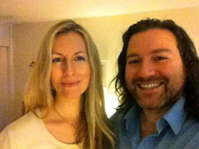 Vanessa And John