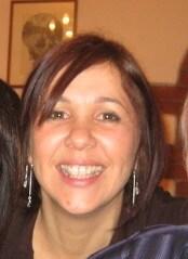Tracy From Castiglion Fiorentino, Italy