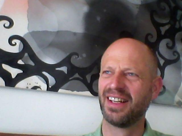 Ingo From Copenhagen, Denmark