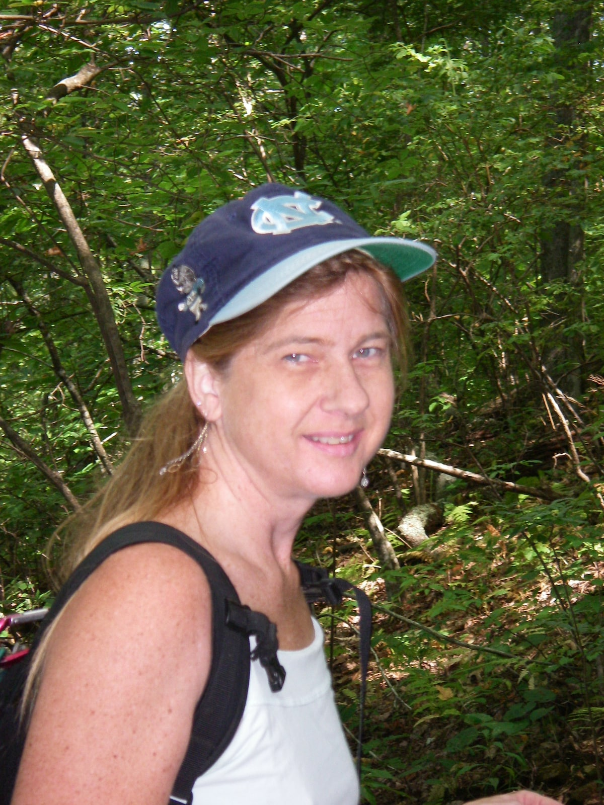 I am section Hiking the Appalachian Trail and have