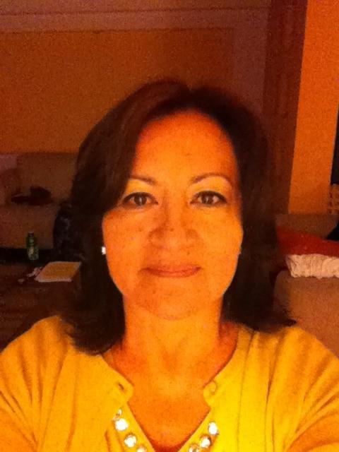 Marta From San Miguel Ajusco, Mexico
