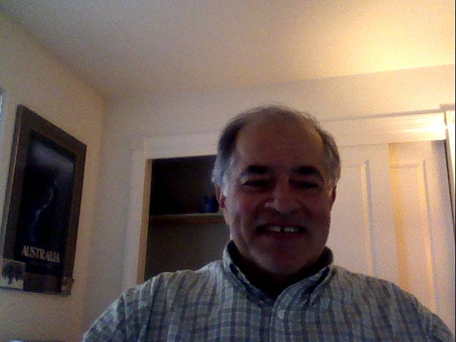 Frank from Atascadero