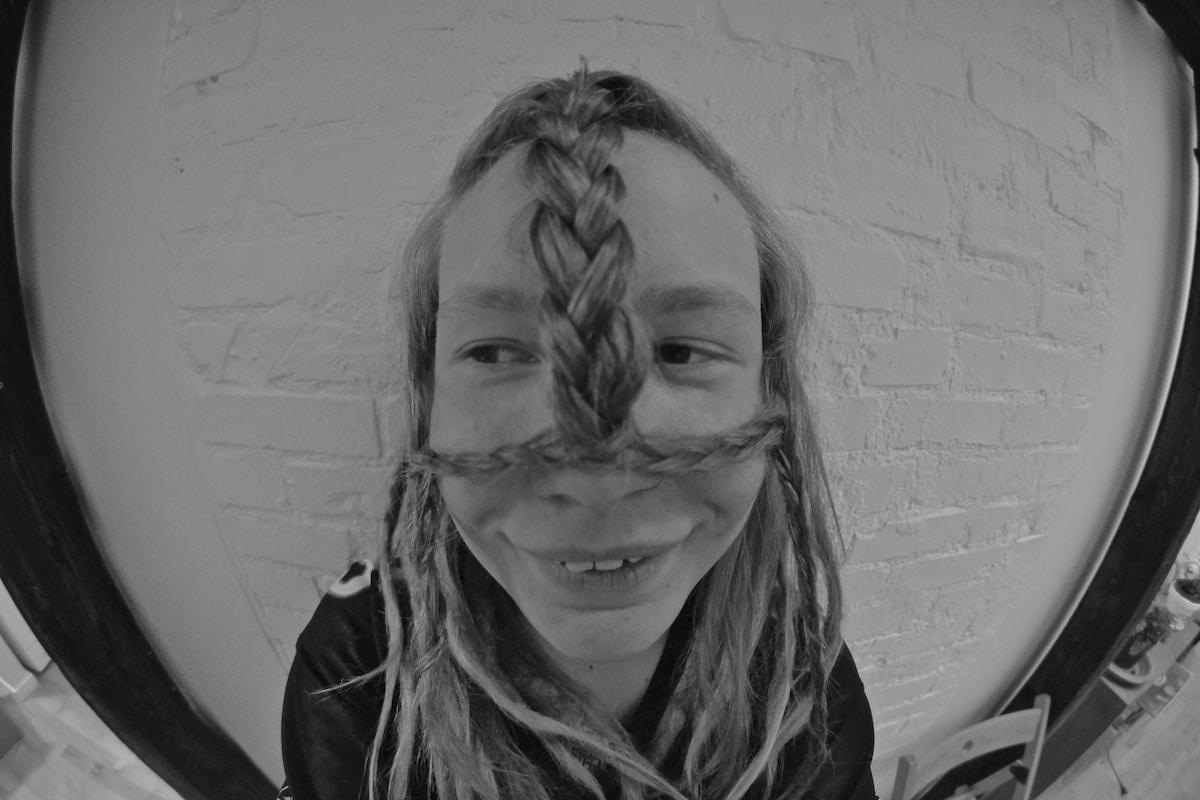 Cecilie From Copenhagen, Denmark