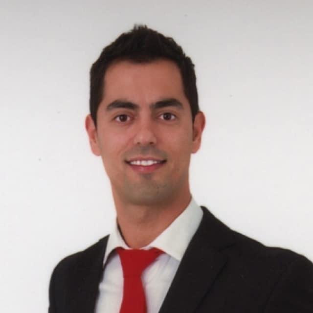 José Antonio From Torremolinos, Spain